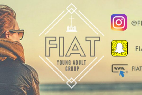 FIAT – Young Adult Group