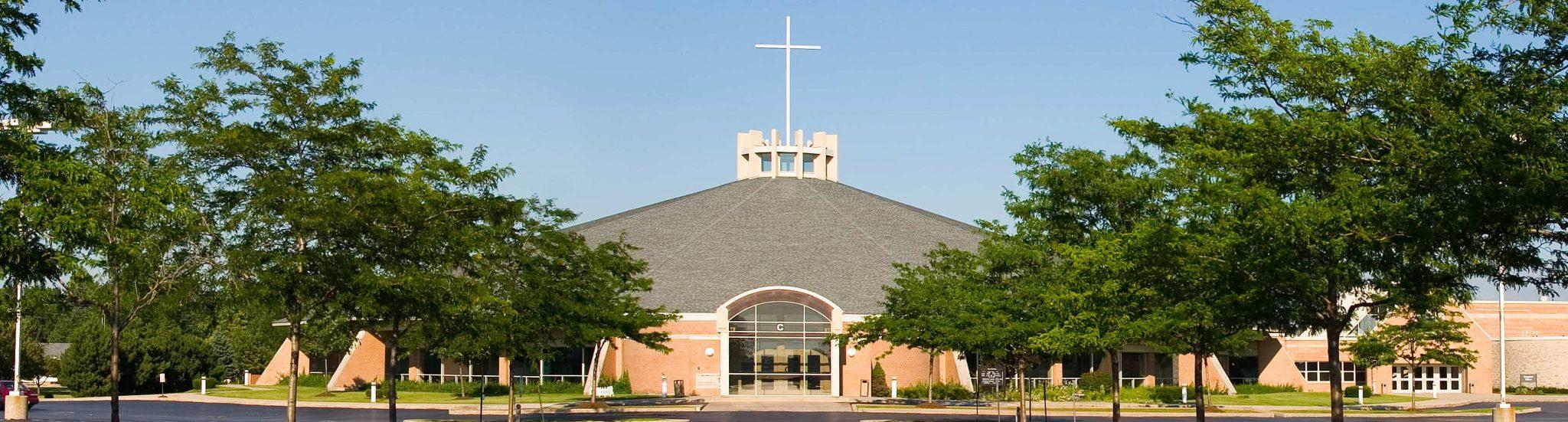 St  Mary Immaculate Parish - St  Mary Immaculate Parish