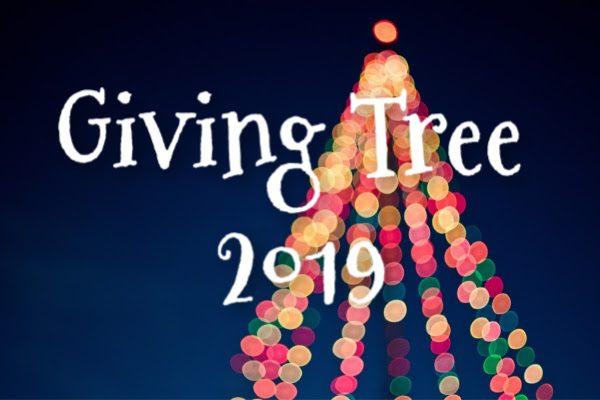Giving Tree 2019
