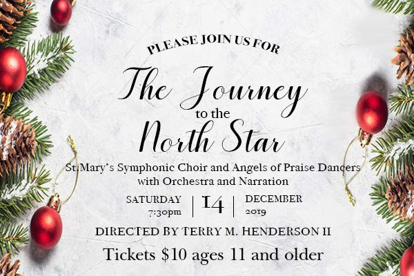 Journey to the North Star