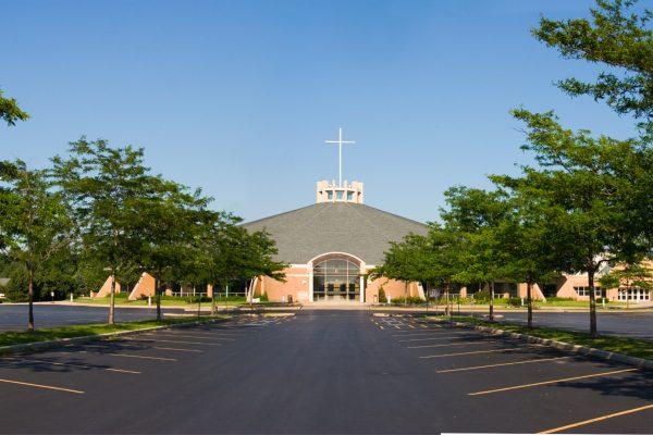 St. Mary Immaculate Parish PSA