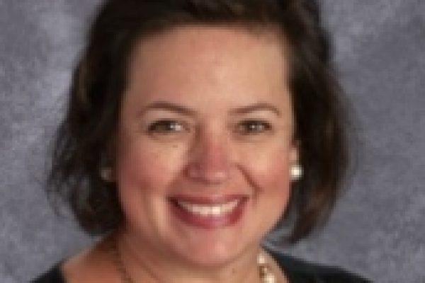 Congratulations to New School Assistant Principal