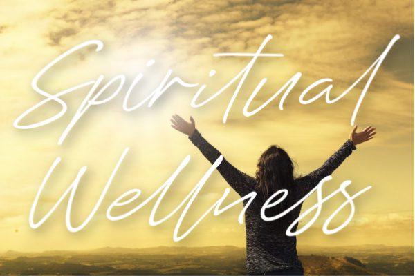 New Spiritual Wellness Page