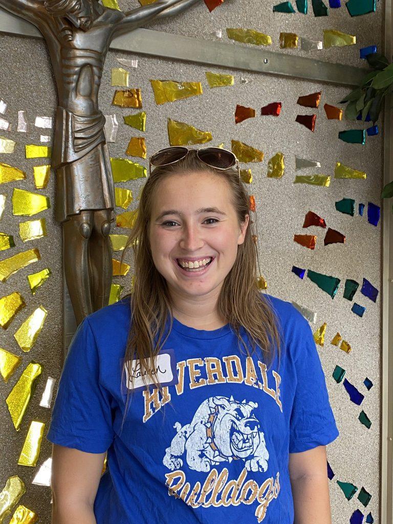 Sixth Grade - Lauren Dvorak