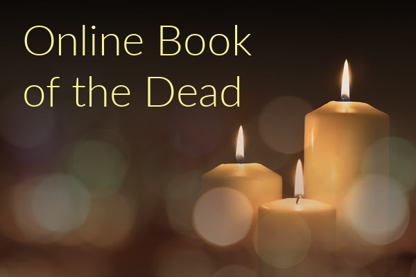 Online Book of the Dead