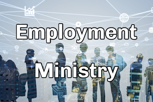 St. Joseph the Worker Employment Ministry