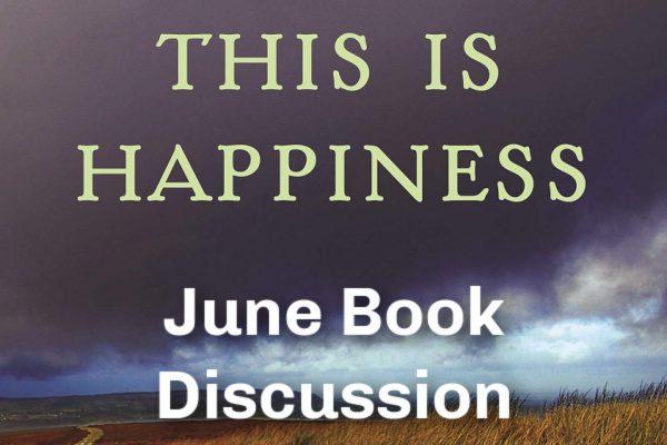 June Book Discussion
